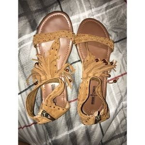 MINNETONKA Belize Sandals
